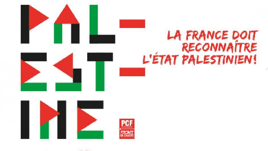 Palestine: Pour un large mouvement de solidarité populaire internationale, à signer et faire signer d'urgence la pétition 2 Peuples 2 Etats